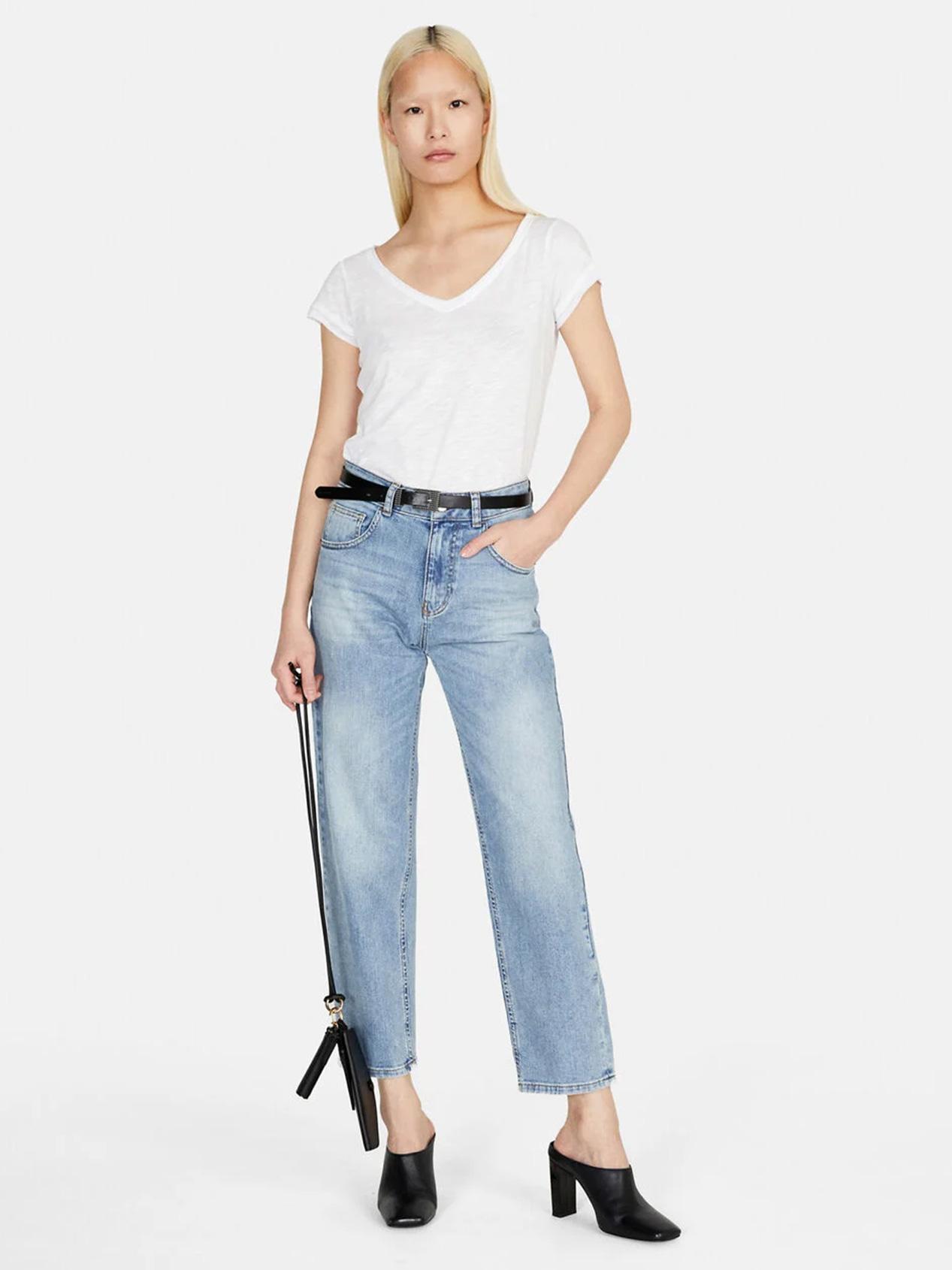 Women Jeans Regular