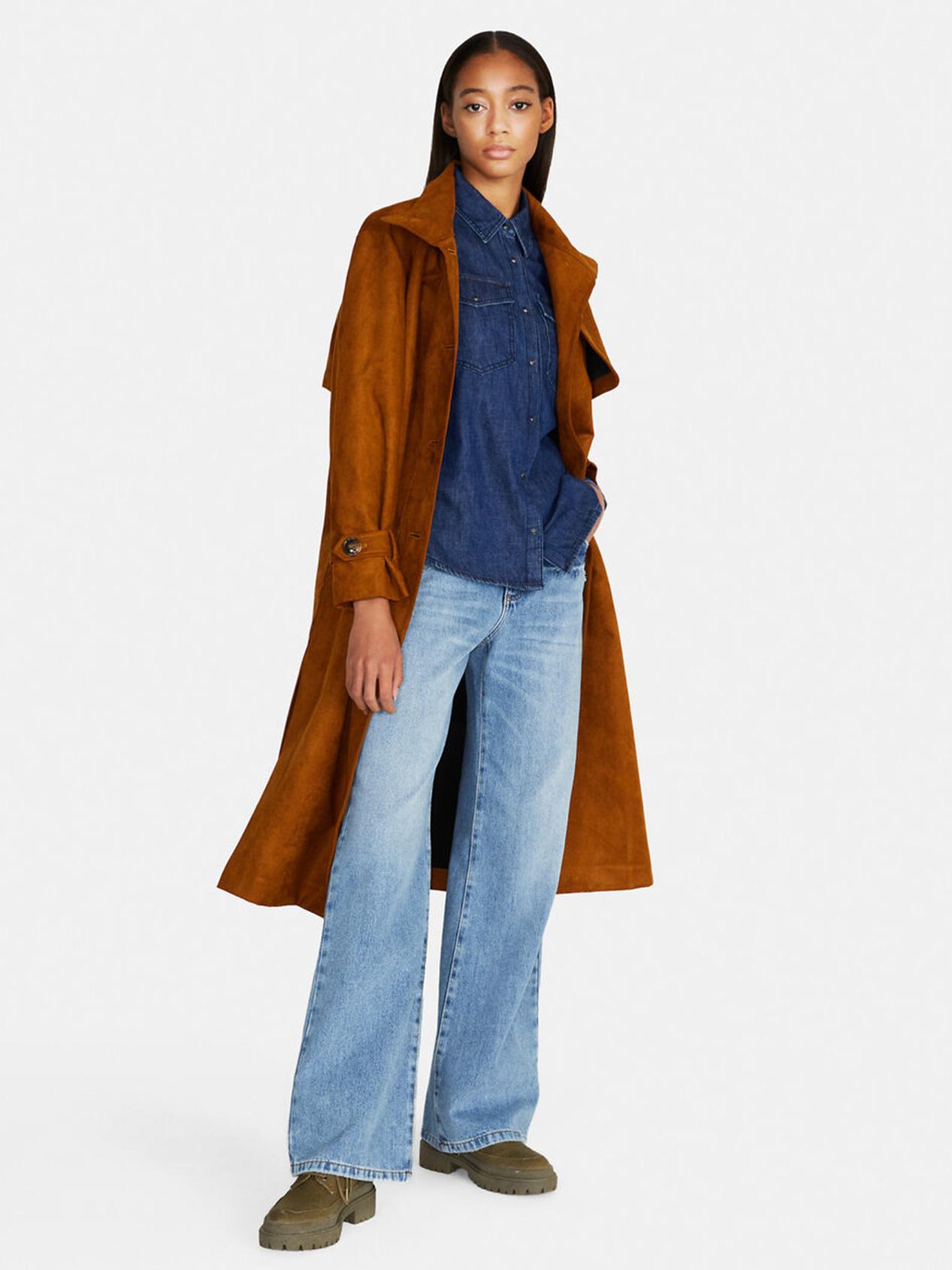 Women Jeans Wide Leg